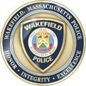 Wakefield Police Seal