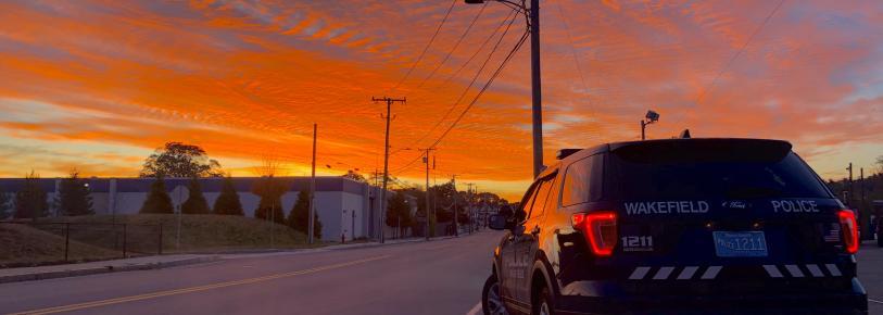 North Ave Sunrise